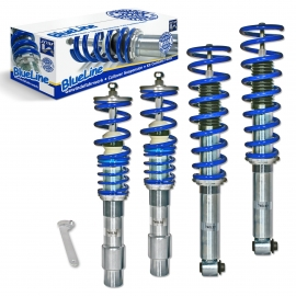 COILOVERS JOM BMW E60