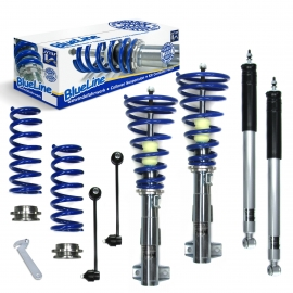 COILOVERS JOM MERCEDES W209