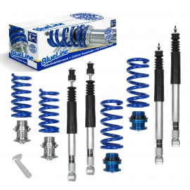 COILOVERS JOM MERCEDES W208