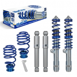 COILOVERS JOM OPEL ASTRA G