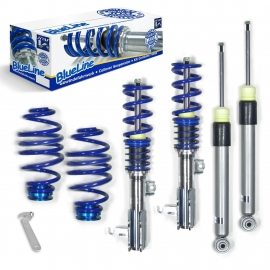 COILOVERS JOM OPEL ASTRA J LIMO