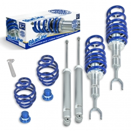 COILOVERS JOM SKODA SUPERB 3U