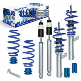 COILOVERS JOM VW GOLF 5 PLUS / VARIANT