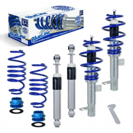 COILOVERS JOM FORD FIESTA 6