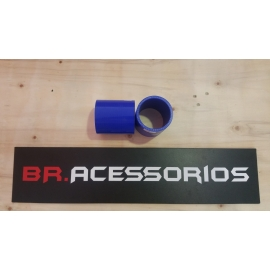 UNIOES DE SILICONE 60MM