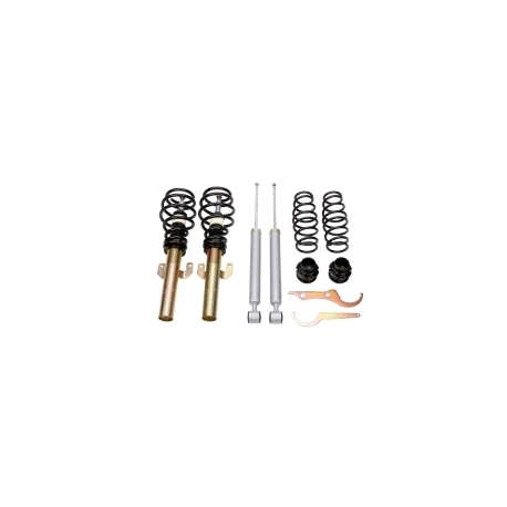 COILOVERS DTS SEAT IBIZA 6L