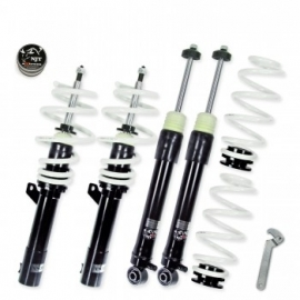 COILOVERS NJT EXTREME SEAT LEON 1P