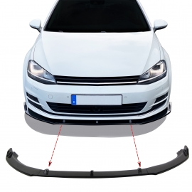SPOILER FRONTAL VW GOLF 7
