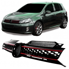 GRELHA VW GOLF 6 LOOK GTI